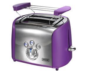 Toaster Night-Flight, violet
