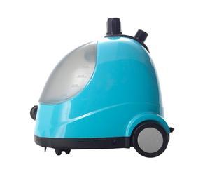 Stoomreiniger Ruscon Steam, Blauw, 2,2 l