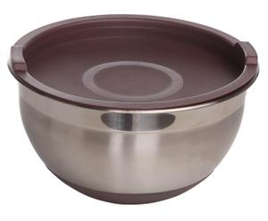 Mengkom Love, diameter 22 cm