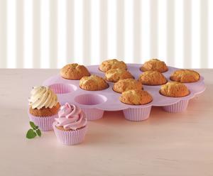 Cupcakevorm Sweets, 32 x 39 cm