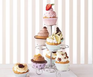 Cupcake-etagere Butler, H 25 cm