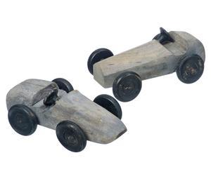 Deco-autos Ride, 2 stuks