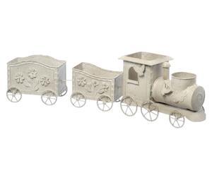 Decoratieve trein Sogno, B 77 cm