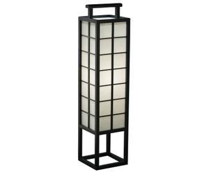 Vloerlamp Nara, H 100 cm