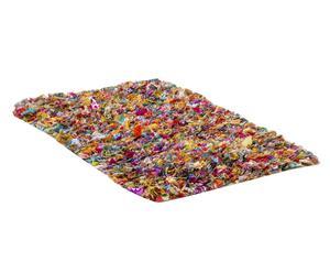Handgeweven tapijt Blair, 140 x 200 cm