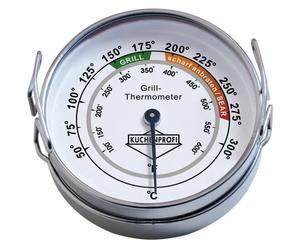 Grill- en oppervlaktethermometer Oven