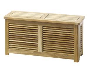 Kist Bench, Bruin