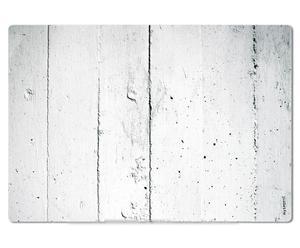 Wandbord Beton, 59 x 41 cm