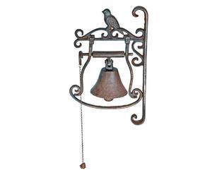 Deurbel Bell, H 35 cm