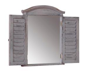 Wandspiegel Reni, wit