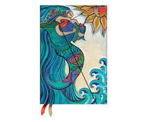 Dagkalender Carrie, B 14 cm