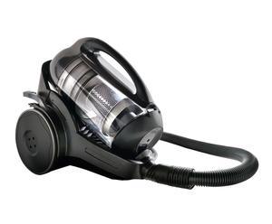 Stofzuiger TC90, zonder stofzuigerzak, 1600 W