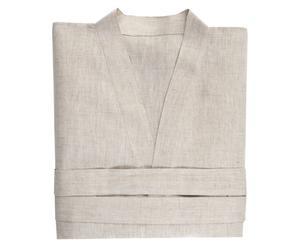 Linnen kimono, 68x110 cm