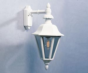 Wandlamp Rondella, H 54 cm