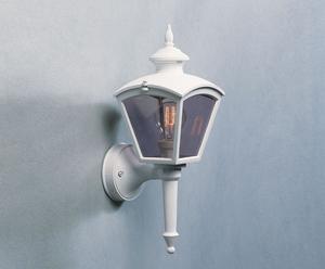 Wandlamp Vonda, H 43 cm
