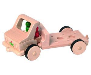 Houten voertuig Vehicle