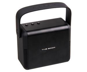 Bluetooth speaker Boomax, zwart