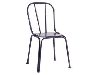 Kinderstoel Spruce, violet