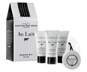Verwen-kit Au Lait, 5-delig