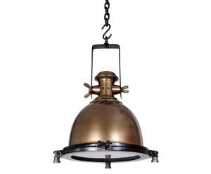 Hanglamp Portsmouth, diameter 47 cm