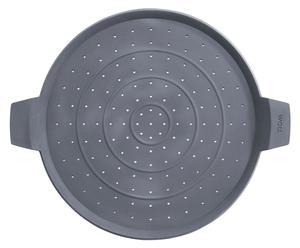 Siliconen spatscherm Leta, diameter 28 cm