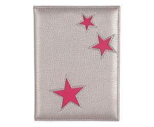Creditcard mapje Starlight, B 14 cm
