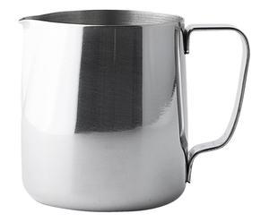 Melkkan Halmo, zilver, 350 ml