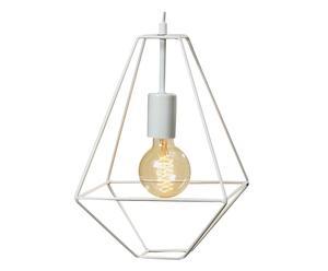 Hanglamp Diamant, B 34 cm