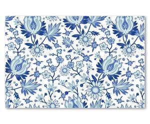 Digitale print Rea, keramische tegel, 50 x 33 cm