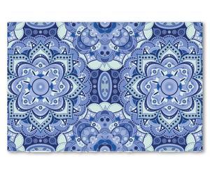 Digitale print Aris, keramische tegel, 50 x 33 cm