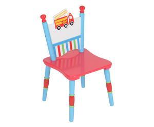 Kinderstoel Kleine Heer, B 30 cm