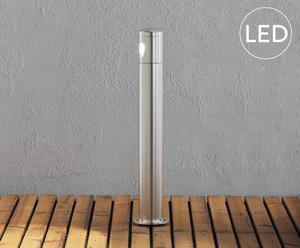 LED-sokkellamp Monza, verstelbaar, H 50 cm