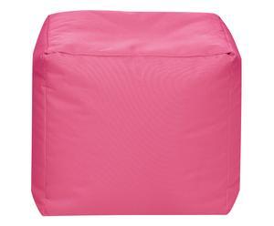 In- en outdoor zitzak Cube Scuba, B 40 cm