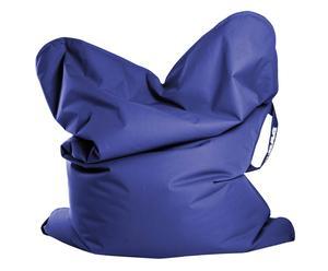 Zitzak Scuba, blauw, B 130 cm