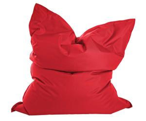 Zitzak Brava, rood, B 125 cm