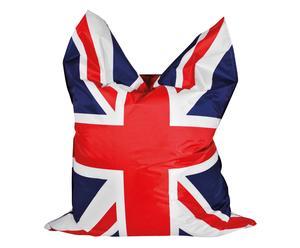 Zitzak Union Jack, B 130 cm