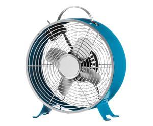Ventilator Joana, blau, H 31 cm