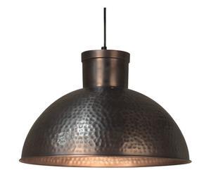 Hanglamp Chandi, brons, Ø 41 cm