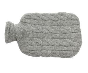 Kruik Blair, lichtgrijs, lengte 35 cm