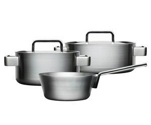 3-delige pannenset Tools