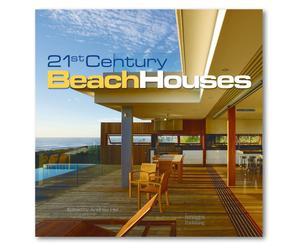 Koffietafelboek Beach Houses