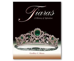 Koffietafelboek Tiaras