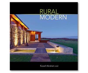 Koffietafelboek Rural Modern