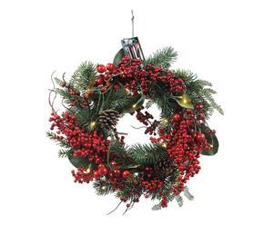 Kerstkrans Annie, diameter 40 cm