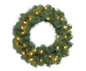 Kerstkrans Marietta, diameter 50 cm