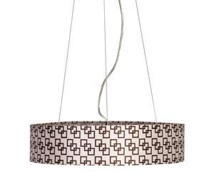 Hanglamp Montserrat