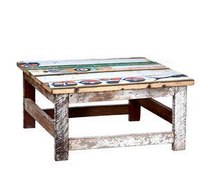 Handgemaakte salontafel YOFF