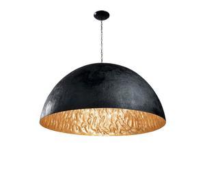 Hanglamp MAGMA II, goud