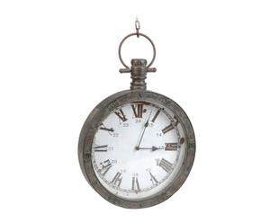Wandklok Pocket Watch