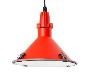 Hanglamp Bell, rood